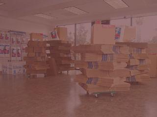 PACKING SUPPLIES & Storage Units Lacey WA   Armor Storage